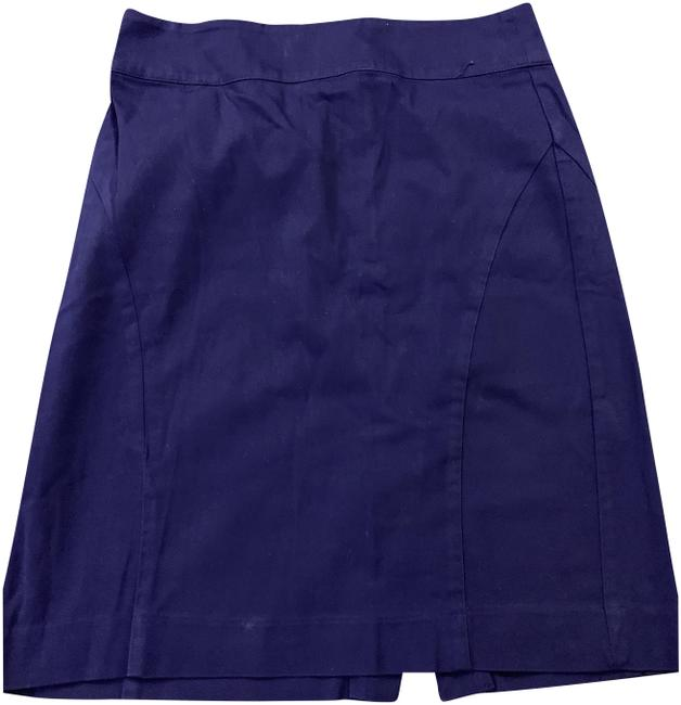 Item - Eggplant Purple Skirt Size 0 (XS, 25)