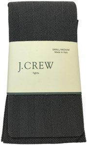 J.Crew J. Crew Black/white size S M made in Italy