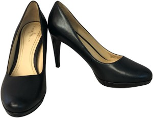 Cole Haan Pump Black Sandals