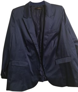 Denim 24/7 Royal Blue Blazer