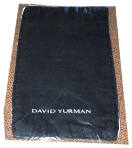 David Yurman Polishing cloth from David Yurman Store
