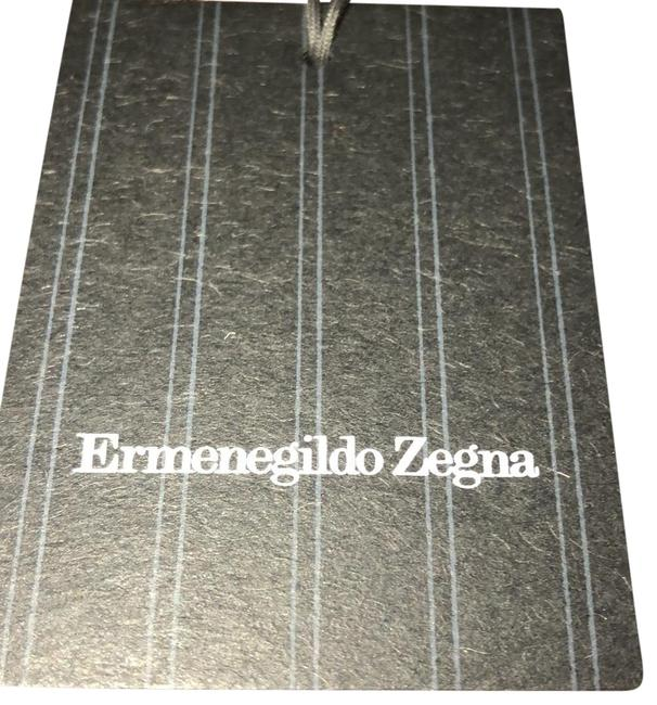 Ermenegildo Zegna Black Tag Holder Ermenegildo Zegna Black Tag Holder Image 1