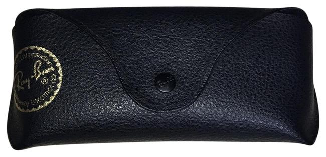 Ray-Ban Black Eyeglass Case Ray-Ban Black Eyeglass Case Image 1