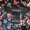 Forever 21 short dress Multicolor Floral on Tradesy Image 6