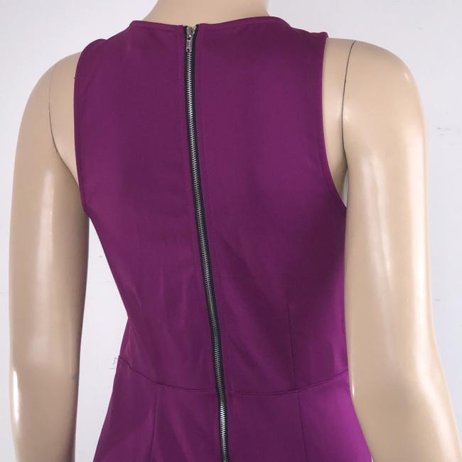 Forever 21 short dress Purple Sheath on Tradesy Image 6