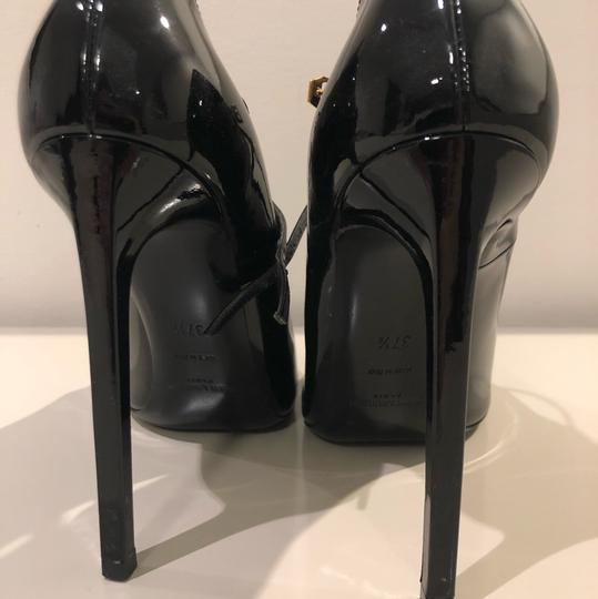 Saint Laurent black Pumps Image 3
