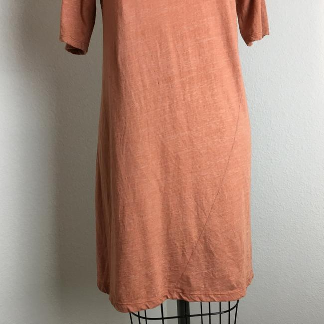 Enza Costa short dress pink Tee T-shirt on Tradesy Image 5