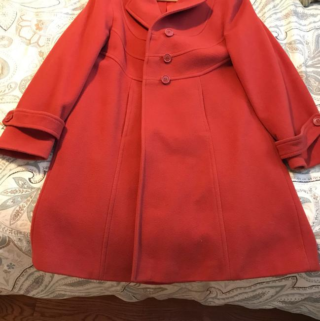 Anne Klein Trench Coat Image 1