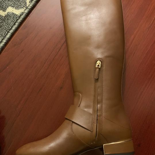 Tory Burch camel Boots Image 2