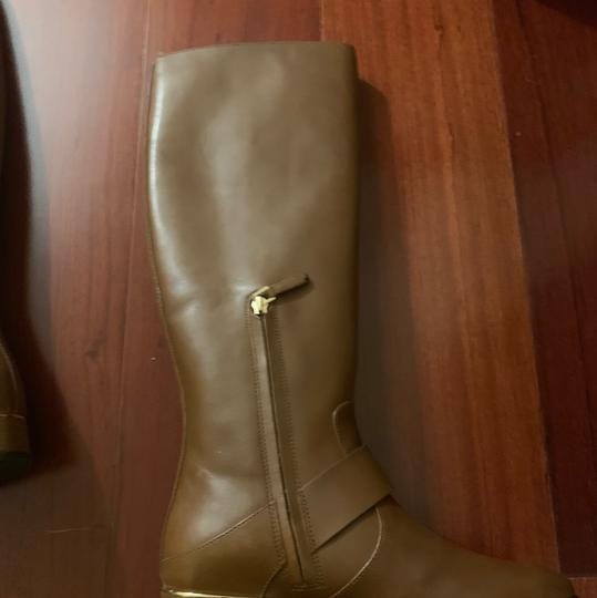 Tory Burch camel Boots Image 3