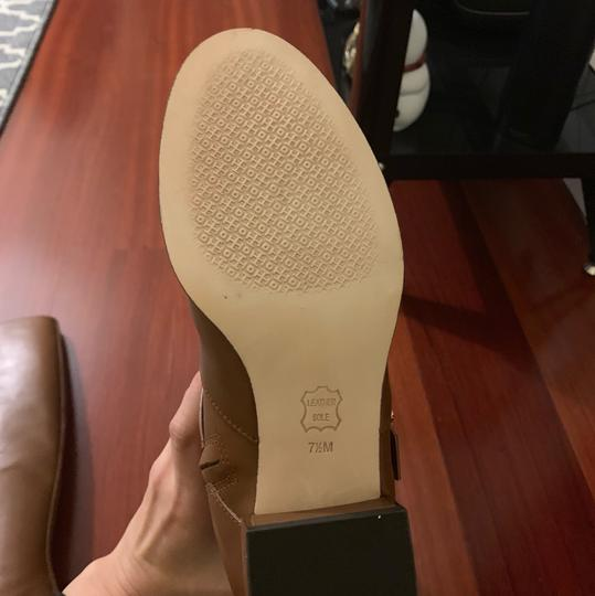 Tory Burch camel Boots Image 5