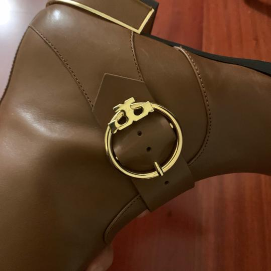 Tory Burch camel Boots Image 8