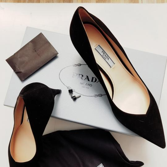 Prada Pumps Image 6