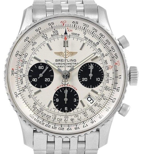 Preload https://img-static.tradesy.com/item/24845912/breitling-silver-navitimer-chronograph-panda-steel-mens-a23322-box-pape-watch-0-1-540-540.jpg