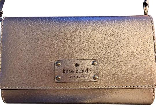 Preload https://img-static.tradesy.com/item/24845967/kate-spade-gold-leather-see-picture-provided-cross-body-bag-0-1-540-540.jpg