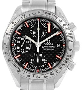 Omega Omega Speedmaster Schumacher Racing Limited Edition Watch 3519.50.00