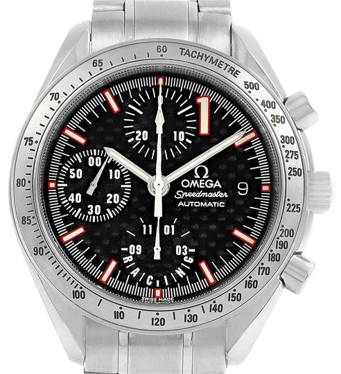 Omega Omega Speedmaster Schumacher Racing Limited Edition Watch 3519.50.00 Image 0