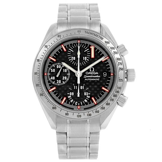 Omega Omega Speedmaster Schumacher Racing Limited Edition Watch 3519.50.00 Image 1