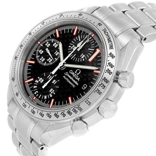 Omega Omega Speedmaster Schumacher Racing Limited Edition Watch 3519.50.00 Image 4