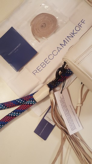 Rebecca Minkoff Spring Summer Cross Body Bag Image 2
