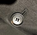 Gucci AUTHENTIC GUCCI QUALITY WOOL PENCIL SKIRT SLIM FIT SUIT, SIZE 40 Image 3