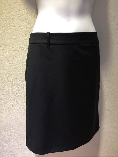 Gucci AUTHENTIC GUCCI QUALITY WOOL PENCIL SKIRT SLIM FIT SUIT, SIZE 40 Image 5