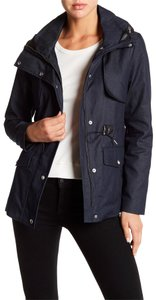 Cole Haan Spring Raincoat