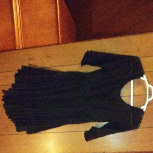Free People short dress Black Free People casual dress. Great condition. No stains or signs of wear. on Tradesy Image 4