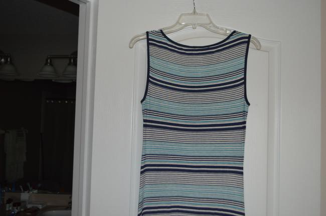 Multi-color Maxi Dress by Max Edition Image 2
