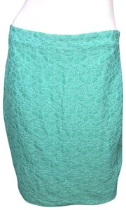 Thalia Sodi Skirt Green