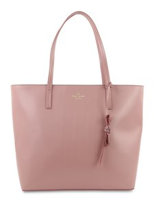 Kate Spade With Tags Seton Drive Karla Tote in Pink