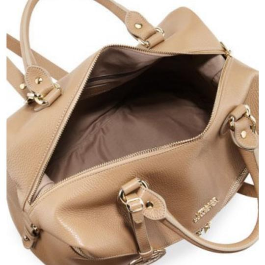 Versace Collection Satchel in taupe Image 4