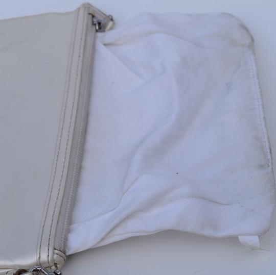 Coach Wristlet in off white Image 5