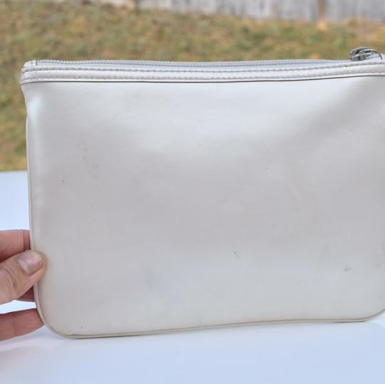 Coach Wristlet in off white Image 9