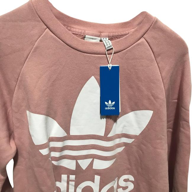 Item - Pink Oversized Sweat Activewear Top Size 10 (M)