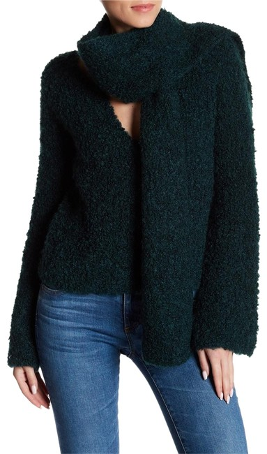 Preload https://img-static.tradesy.com/item/24847582/cinq-a-sept-beby-cropped-wool-blend-boucle-green-sweater-0-1-650-650.jpg