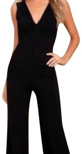 74d0cde7bf3f Black Anthropologie Rompers   Jumpsuits - Up to 70% off a Tradesy