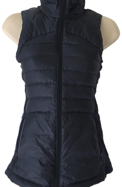 Item - Navy (Inkwell) Down For A Run Ii Vest Size 2 (XS)
