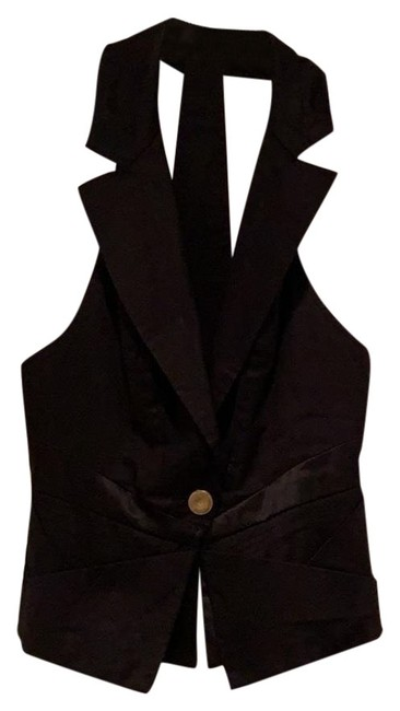 Preload https://img-static.tradesy.com/item/24847909/xoxo-black-cropped-with-vest-pant-suit-size-2-xs-0-1-650-650.jpg