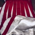 Helena short dress red/white on Tradesy Image 5