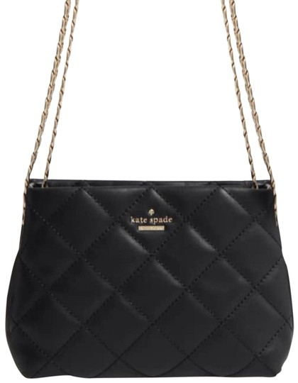 Preload https://img-static.tradesy.com/item/24848042/kate-spade-new-york-emerson-place-quilted-jenia-shoulder-black-cross-body-bag-0-1-540-540.jpg