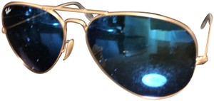 Ray-Ban Large Aviator 62mm