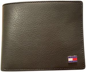 Tommy Hilfiger Beautiful High Quality Leather