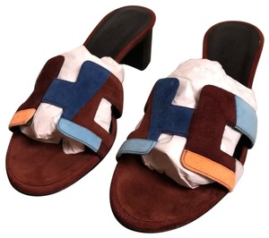 Size Oran New Slippers 5 Sandals RegularmB 6 Hermès 36 5 Us TJ3FKl1c