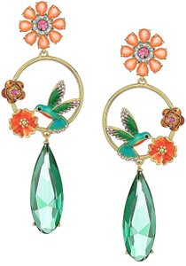 1a4a2f8f106d1 Kate Spade Kate Spade new york Hummingbird Statement Multi-Drop Earrings