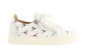 Giuseppe Zanotti #rs80019 Women White Athletic