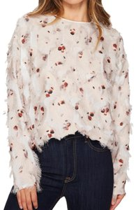 See by Chloé Top Multicolor Brown