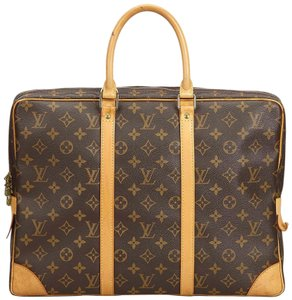 Louis Vuitton Laptop Bags - Up to 70% off at Tradesy 02464a1c0f4