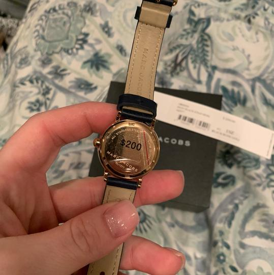 Marc Jacobs Riley Watch Riley Image 1