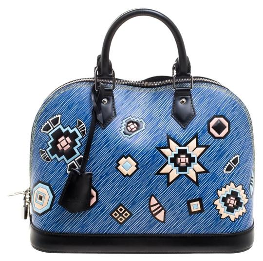 Preload https://img-static.tradesy.com/item/24850375/louis-vuitton-alma-epi-azteque-pm-blue-leather-satchel-0-1-540-540.jpg